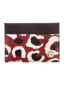 679d795ee25e GG Signature Half Zip Wallet. $245.00 · Gucci