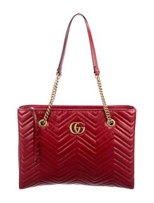 cbc622eb868 GG Marmont Super Mini Matelassé Bag. Est. Retail  890.00.  825.00 · Gucci