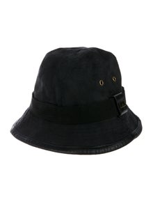 0c8e4cb23592c Gucci. GG Canvas Bucket Hat