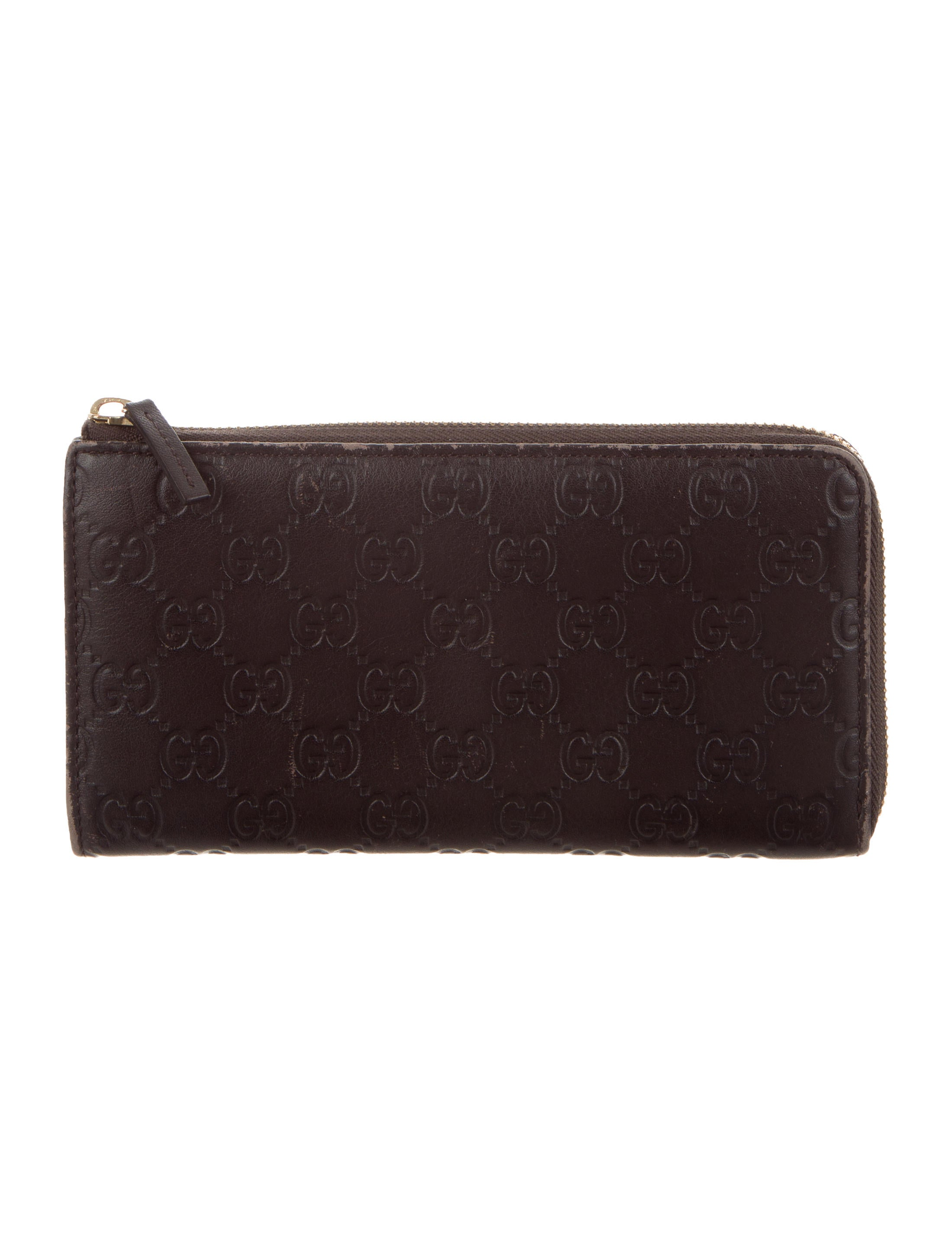 b4ba5e7e9a3e Gucci Wallets | The RealReal