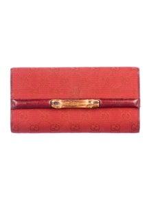 c52d5ea62193 Gucci Wallets | The RealReal