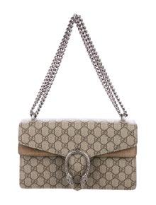 ff4ca736161a8a Gucci. Small GG Dionysus Shoulder Bag