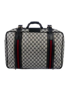 a270378da127 Gucci Luggage and Travel | The RealReal