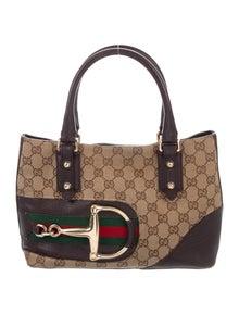 68dde3fade85 Gucci Handbags | The RealReal