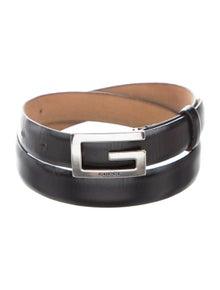 d81766c80ef3 Gucci Belts | The RealReal