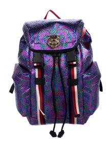 7be78d1c8f6ce9 Gucci Backpacks | The RealReal