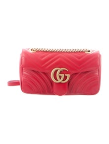 b97b0288d005 gucci gg marmont | The RealReal