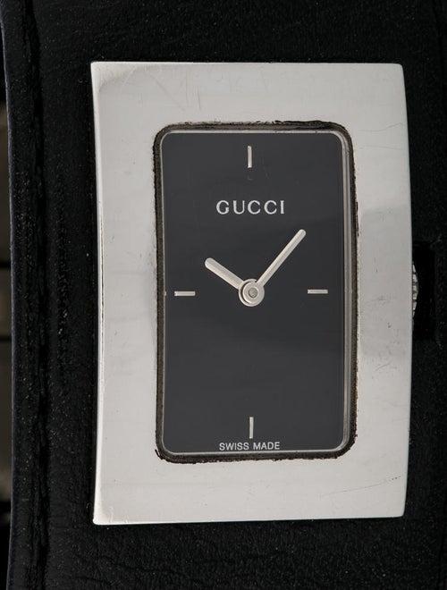 17714998aef Gucci 7800L Quartz Bracelet Watch - GUC31662