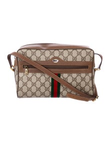 3bb6c4c3c Gucci Handbags | The RealReal