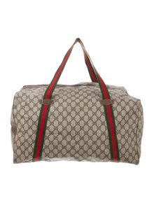 d4f744b6e Gucci Luggage and Travel | The RealReal