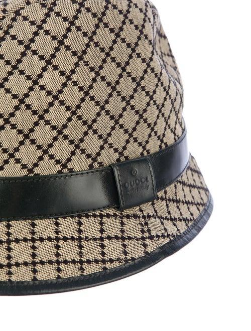 e2e14d14 Gucci Diamante Bucket Hat w/ Tags - Accessories - GUC31957 | The ...