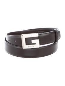 18fdfeb4a gucci belt | The RealReal