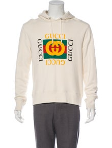 48e198dc0f3 Gucci Sweatshirts & Hoodies | The RealReal