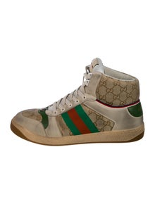 642ad414b Gucci Sneakers | The RealReal