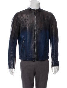 5940dce02 leather jackets | The RealReal