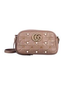 9dd5f02d0 Gucci. GG Marmont Embellished Crossbody. Est. Retail $1,790.00. $1,425.00 ·  Gucci. Medium GG Marmont Matelassé Shoulder Bag