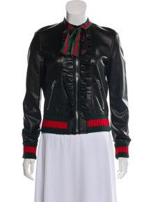 5e28256f3 Gucci Jackets | The RealReal