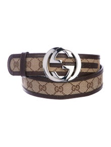 c41f9a903 Gucci Belts   The RealReal
