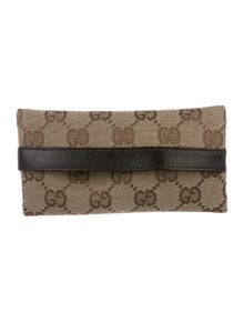 5bf1668c Gucci Travel | The RealReal