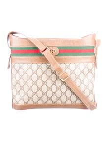 5e2a326aa Gucci Handbags | The RealReal