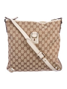 cafc7fca375b5 Gucci Crossbody Bags   The RealReal