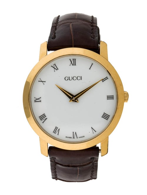 6ba6d891cd3 Gucci 2200M Watch - GUC34733