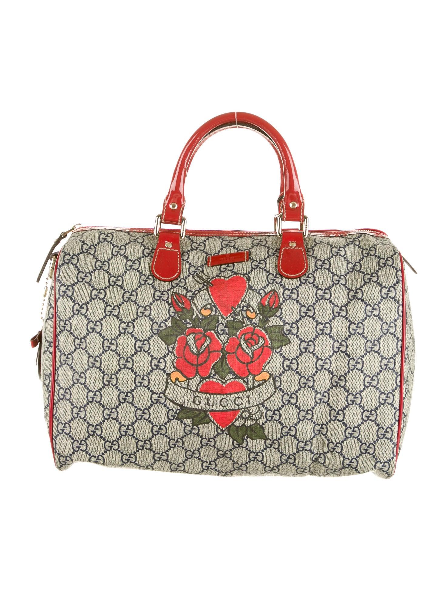 c579b0b155b8 Gucci Joy Boston Bag Tattoo | Stanford Center for Opportunity Policy ...