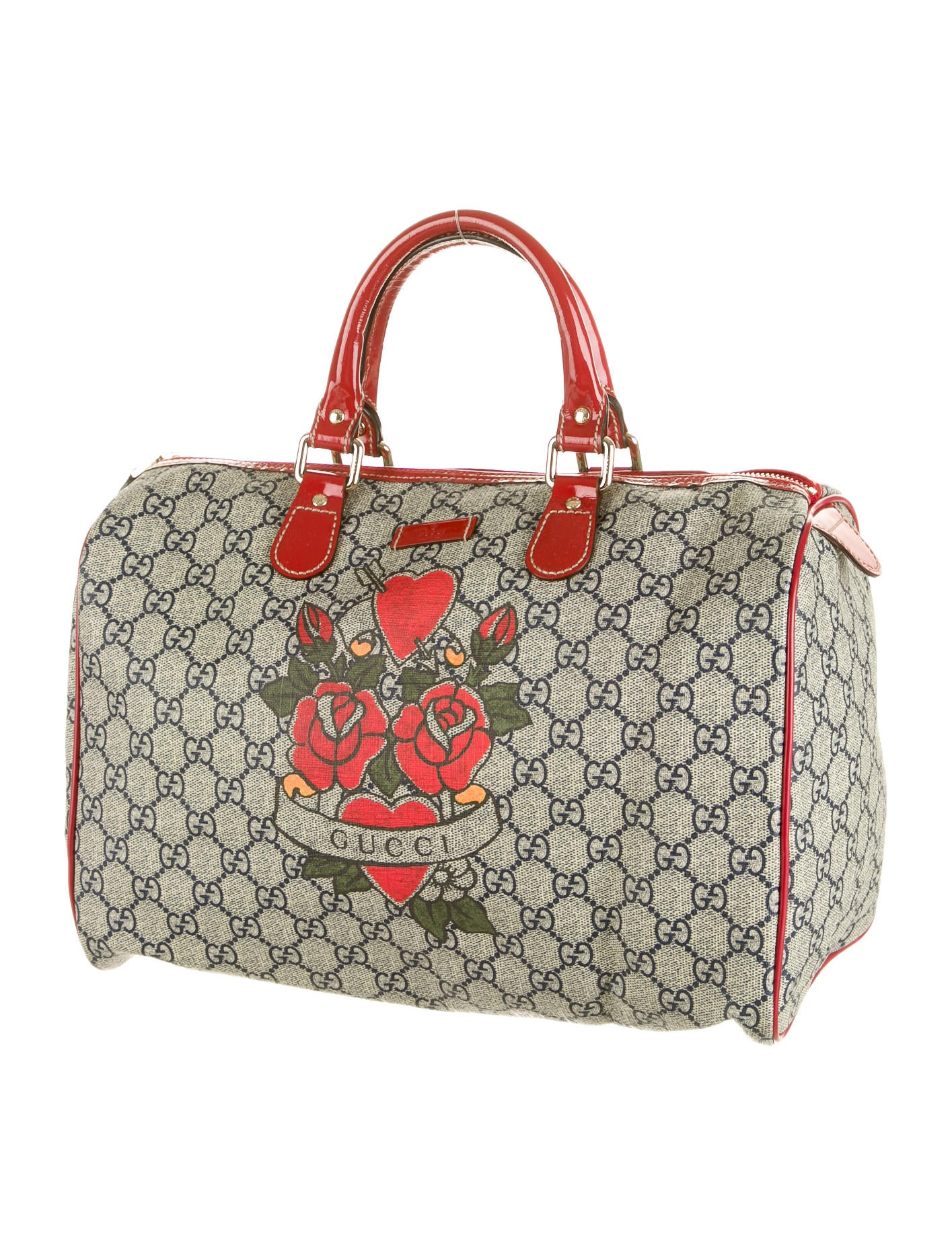 4dc655f2dae8c1 Gucci Joy Boston Bag Tattoo | Stanford Center for Opportunity Policy ...