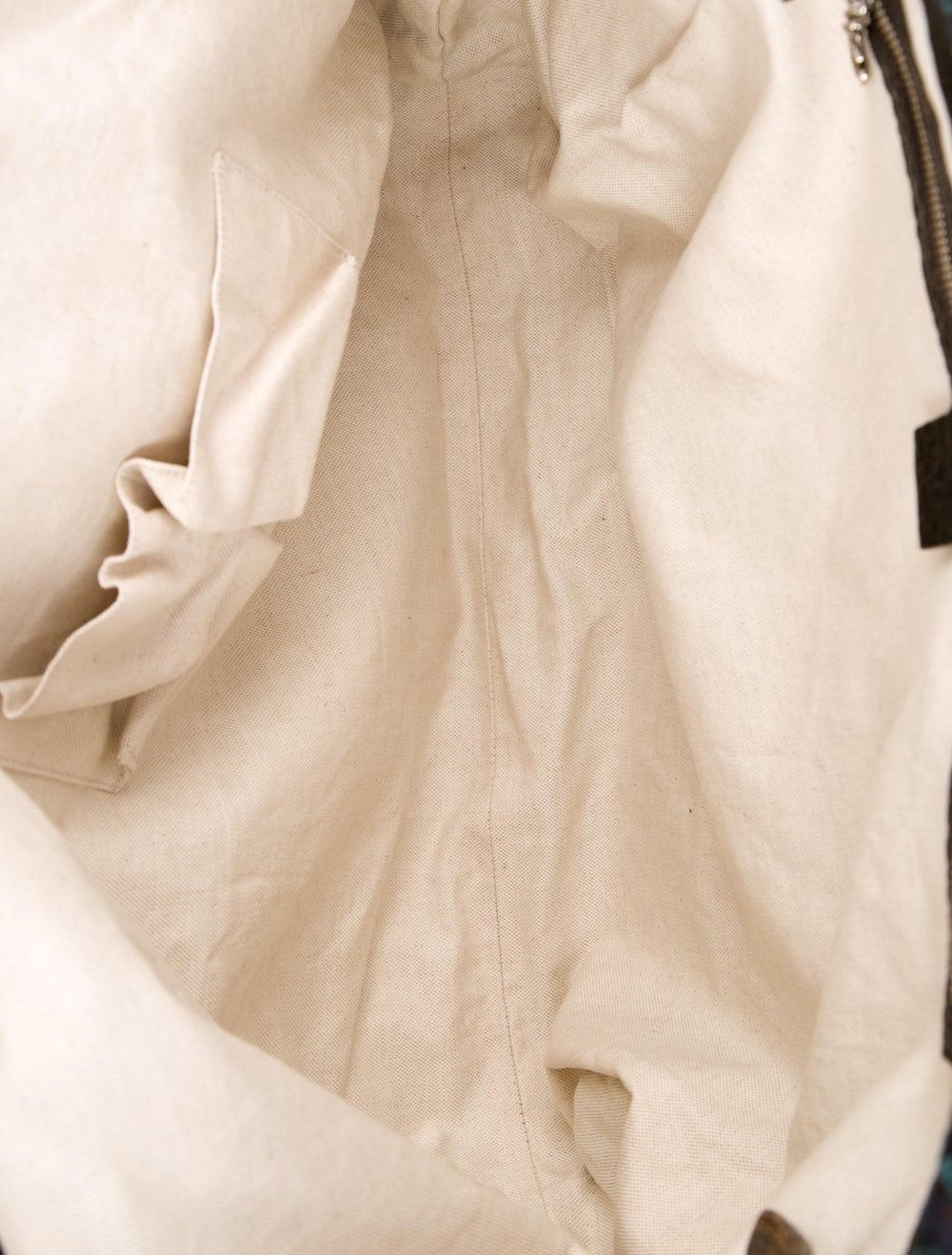 Gucci Woven Jacquard Tote multicolor - image 5
