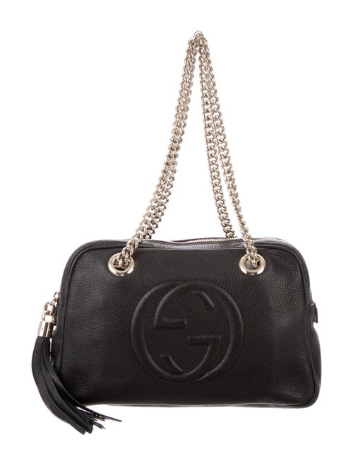 Soho Chain Shoulder Bag by Gucci