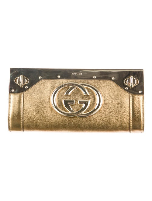 5d56c871d09 Gucci Starlight Clutch - Handbags - GUC41323