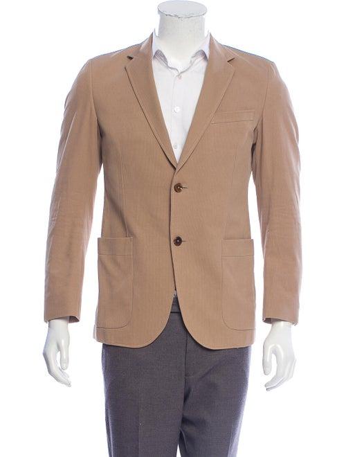 Gucci Corduroy Sport Coat khaki