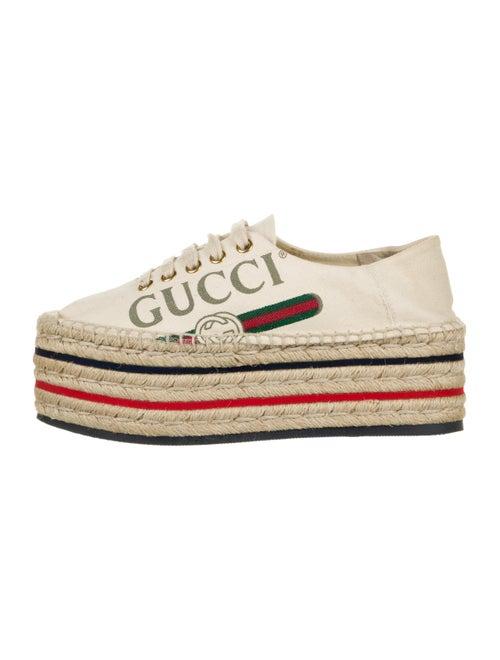 Gucci 2019 Lilibeth Espadrilles