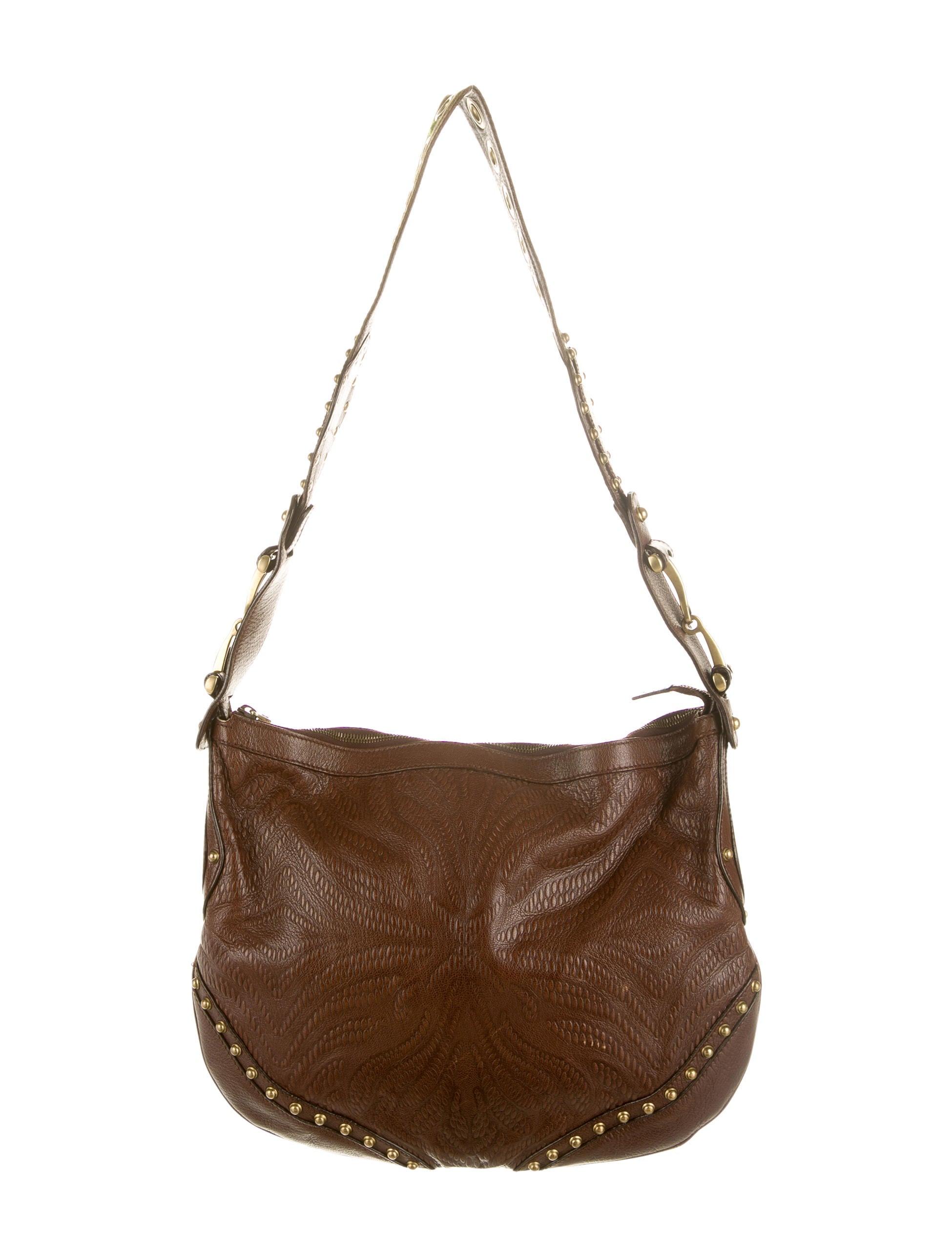 b0459efe207 Gucci Borchie Pelham Bag - Handbags - GUC45290