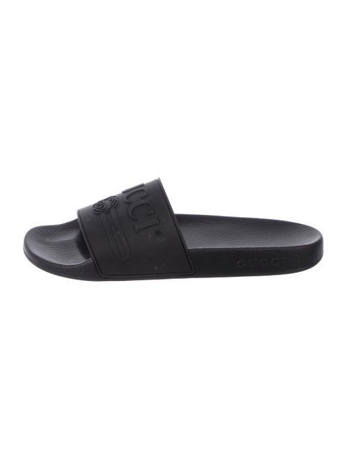 Gucci Slides Black