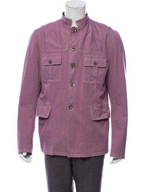 Gucci Utility Field Jacket