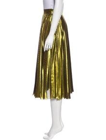Gucci 2015 Midi Length Skirt