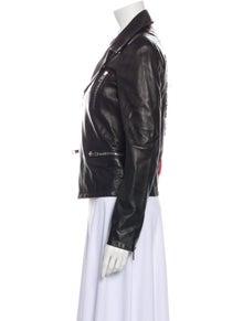 Gucci 2019 Biker Jacket