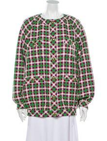Gucci 2019 Wool Jacket