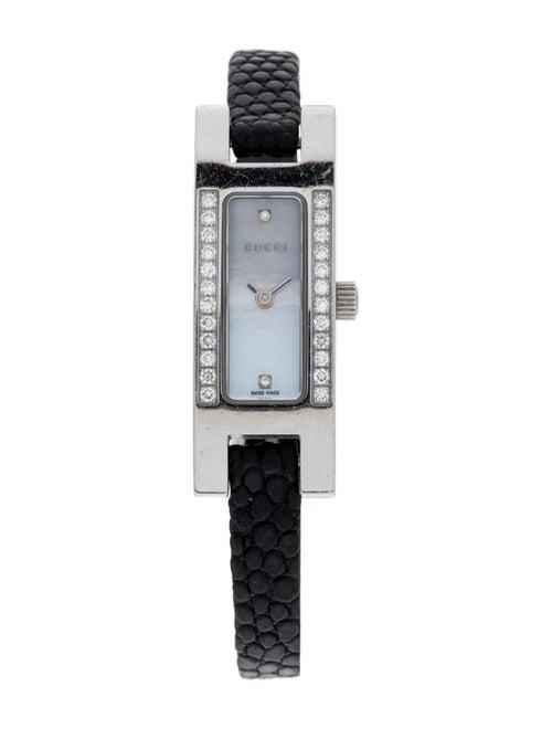 Gucci 3900 Series Watch
