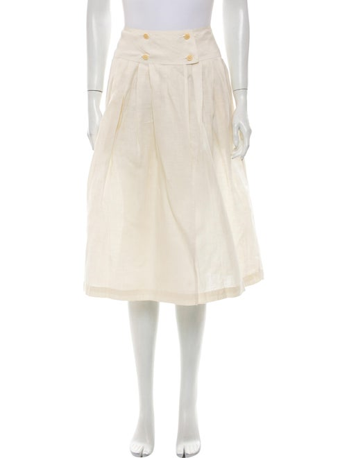 Gucci 1970's Linen Set