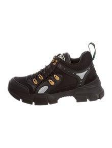 Gucci Flashtrek Chunky Sneakers