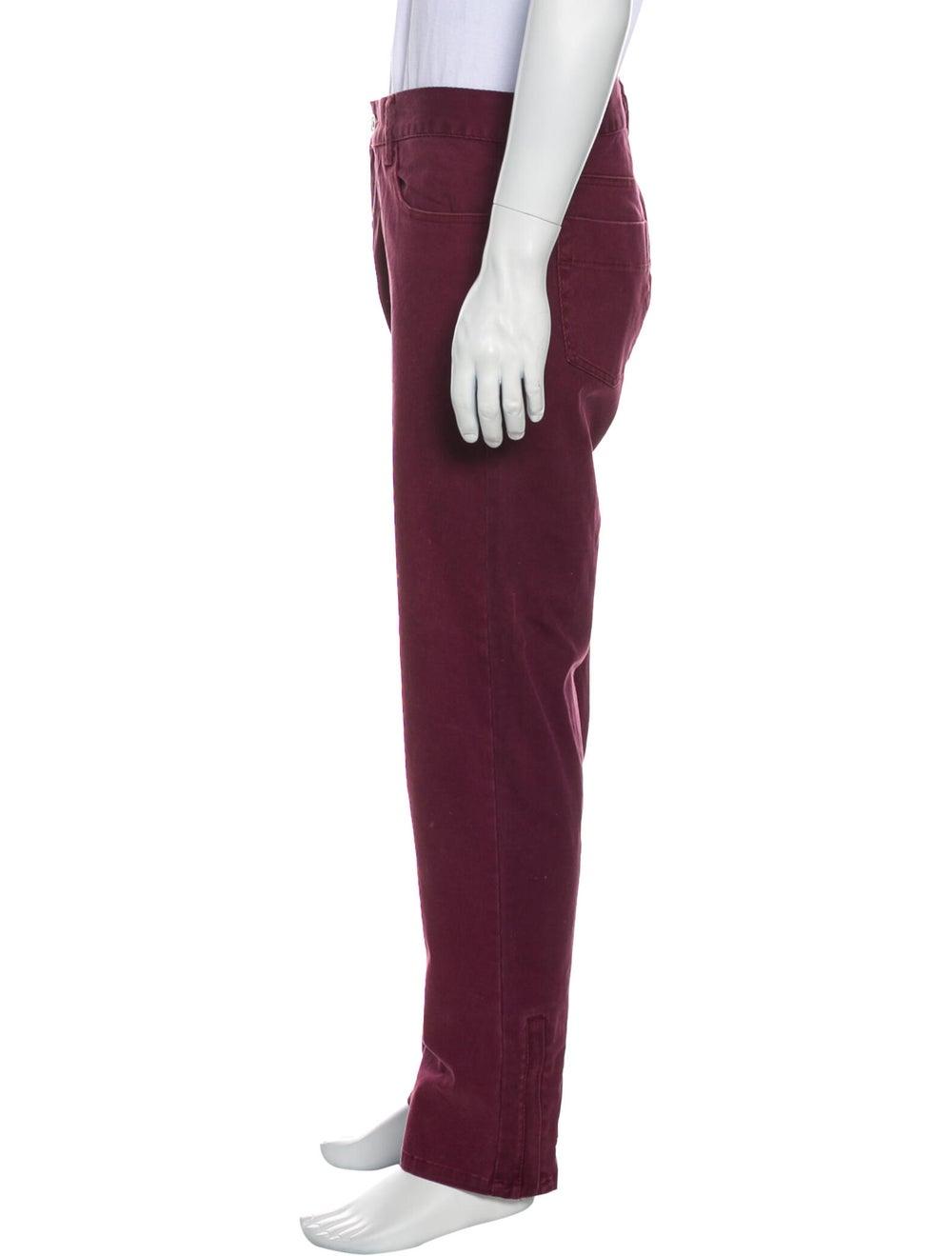 Gucci Corduroy Pants - image 2