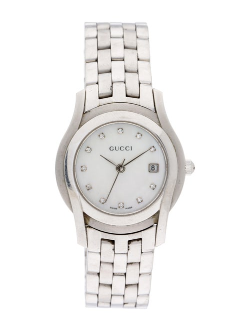 Gucci 5500 Series Watch