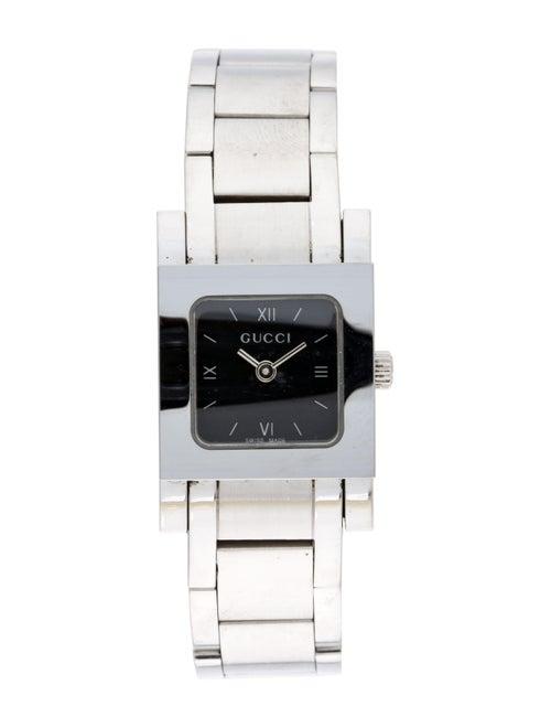Gucci 7900 Series Watch Black