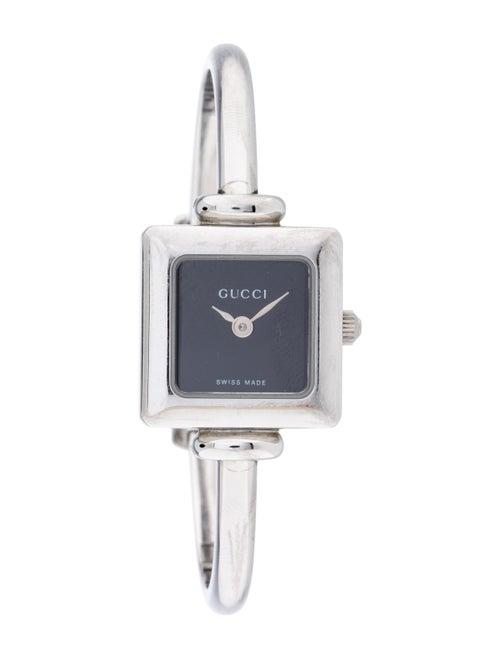 Gucci 1900 Series Watch Black