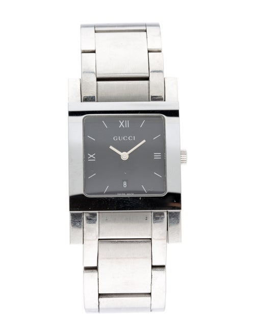 Gucci 7900 Series Watch Grey