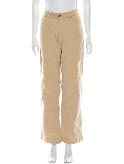 Gucci Wide Leg Pants