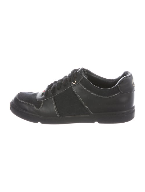 Gucci Sneakers Black