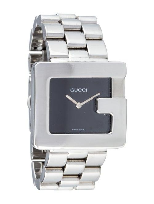 abd089067cb Gucci G Bezel 3600M Watch - Bracelet - GUC49264